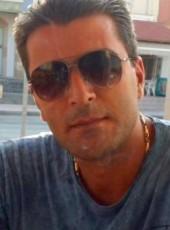 stavros, 42, Greece, Keratsini