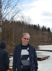 Владимир, 58, Russia, Kubinka