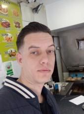 Andrei, 32, Spain, Madrid