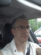 Valery, 45, Russia, Oktyabrsky