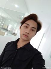 Hùng, 23, Vietnam, Ho Chi Minh City