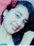 روان احمد , 23  , Cairo