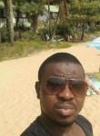 Barry Tropix, 35  , Conakry