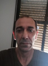 José Angel, 49, Spain, Torre del Campo