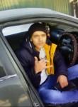 Seryy, 21, Moscow