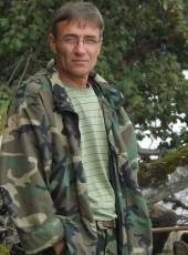 андрей, 59, Россия, Челябинск