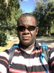 Fabrice  Saint Fort, 41  , Gainesville (State of Florida)