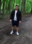 Uktami, 26, Moscow