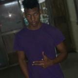 Jackson, 18  , Havana