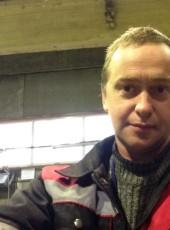 strelec, 41, Russia, Saint Petersburg