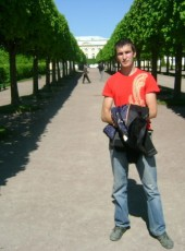Andrey, 35, Russia, Kolchugino