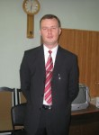 Dmitriy, 44  , Pskov