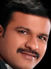 Suraj, 21, India, Pune