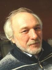 Andrey, 60, Russia, Irkutsk