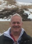 Darrell, 61  , Tver