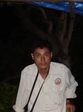 Chung, 55, Vietnam, Hanoi