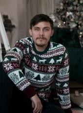 Aleksandr, 27, Kazakhstan, Karagandy