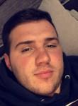 Jetmir, 21  , Vushtrri