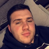 Jetmir, 22  , Vushtrri
