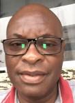 Massire, 48  , Abidjan