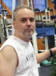 Сергей, 55 лет, Санкт-Петербург