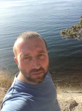 Roman, 40, Russia, Novocherkassk