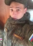 Soldat Udachi, 24, Moscow