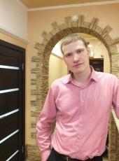 Aleksandr, 27, Россия, Саратов
