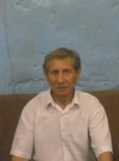 Vladimir, 70, Russia, Miass