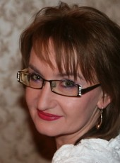 Lina, 55, Russia, Moscow