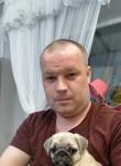 Maksim Savinkov, 36  , Oskemen