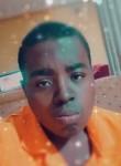 Donald , 23  , Yaounde