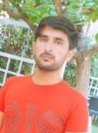 Ch Adnan hassan , 21  , Chania