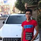 هشام , 25  , Shibin al Kawm