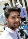 Shubham, 20  , Bhilwara