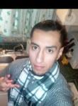 Carlos Jesús, 26, Tijuana