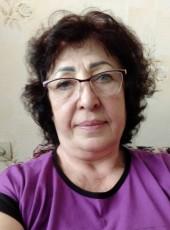 Olga, 61, Russia, Chulym