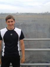 Leonid, 31, Russia, Angarsk