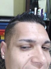 Erick de souza M, 18, Brazil, Sao Paulo
