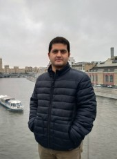 mohsen, 34, Russia, Moscow