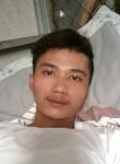 Christian doming, 22, Makati City