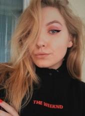 Masha Denisenko, 18, Belarus, Hrodna