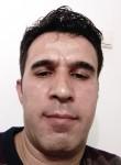 Feyat , 40  , Istanbul