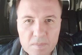 Павел, 49 - Только Я