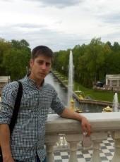 Artyem, 31, Russia, Vologda