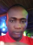 Kell, 31, Lagos