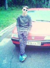 Vasilevs, 21, Russia, Bryansk