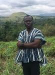 Ansah   Amoah, 24  , Suhum