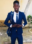ibrahima gueye, 23  , Gagny