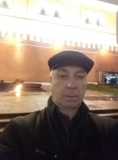 Viktor, 52, Russia, Moscow